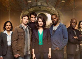 La cadena NBC confirma la fecha de estreno de la temporada 2 de 'Timeless'