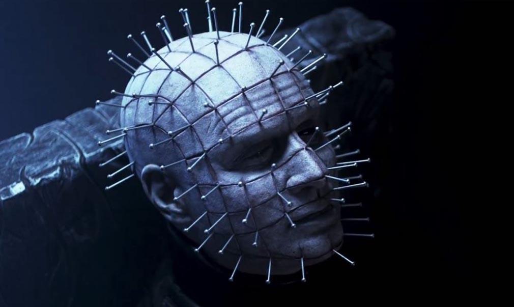 Pinhead regresa del infierno en el adelanto de 'Hellraiser: Judgment'