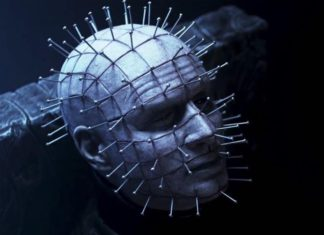 Pinhead regresa del infierno en el adelanto de 'Hellraiser: Judgment'