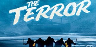 Primer adelanto de la serie 'The Terror' de AMC producida por Ridley Scott