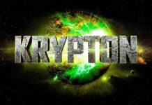La cadena SyFy presenta a Adam Strange en un nuevo adelanto de 'Krypton'