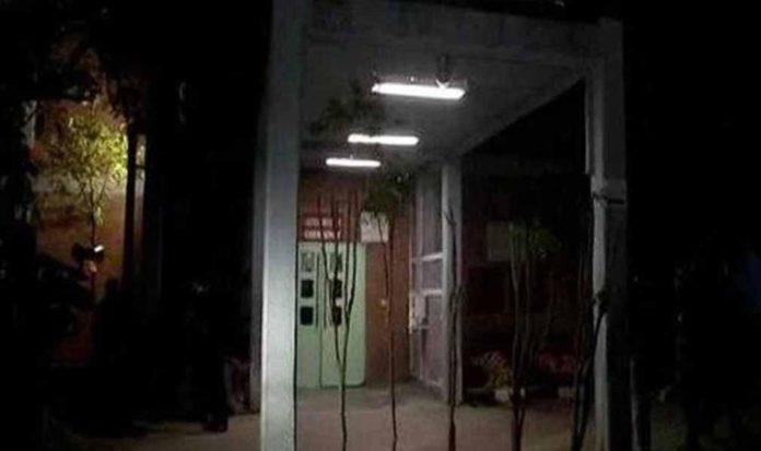 Una niña de ocho meses violada por su primo de 28 años