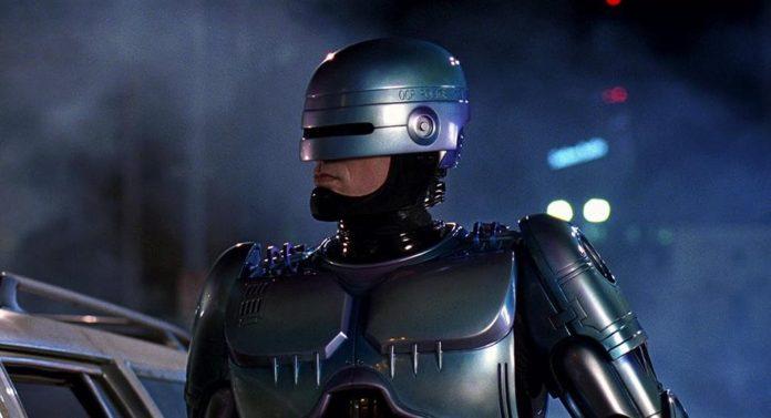 Una nueva entrega de la franquicia 'RoboCop' en desarrollo