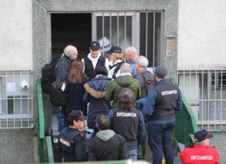 ancianos asesinados Bilbao