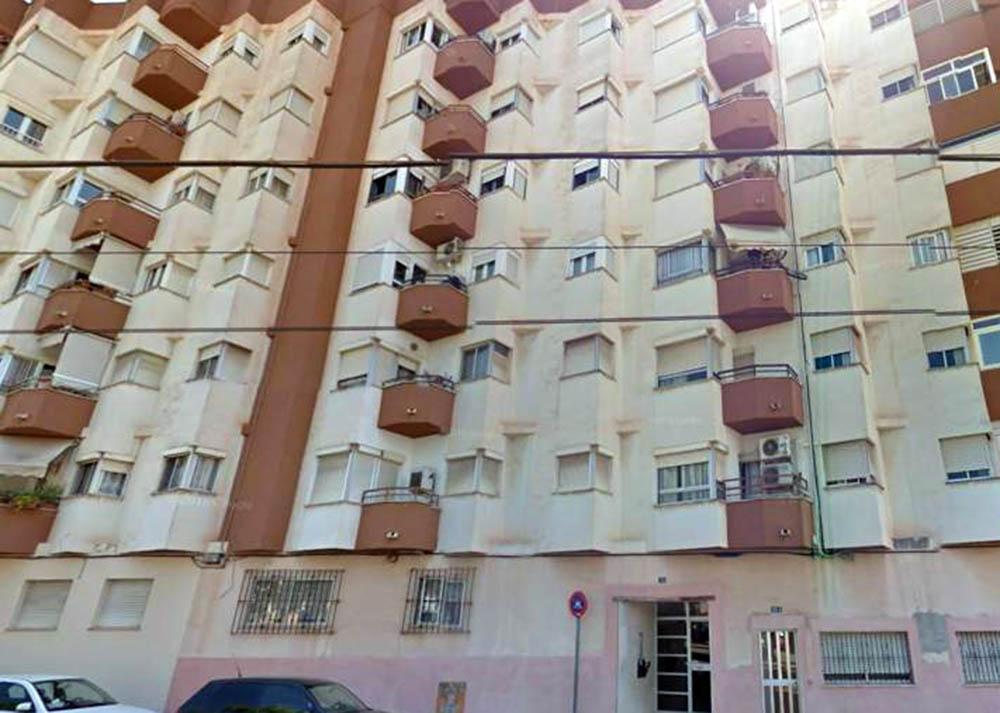 edificio Palma