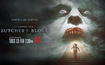 Channel Zero Butcher's Block