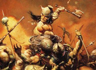 'Conan el Bárbaro' nueva serie de televisión en desarrollo de Amazon Studio