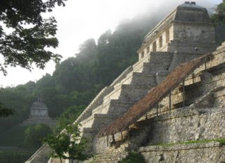 El descubrimiento de una extensa aérea de edificaciones, indican que la cultura maya era 'más avanzada'