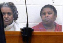 Dos hermanas queman a una niña de 5 años en un ritual para expulsar un espíritu diabólico