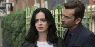 Nuevo tráiler de la temporada 2 de 'Jessica Jones' nos trae el regreso de Kilgrave