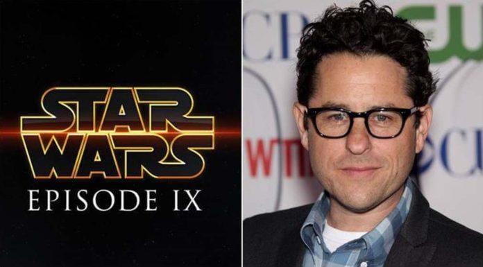 El director J.J. Abrams anuncia que este verano comenzará a filmarse 'Star Wars 9'