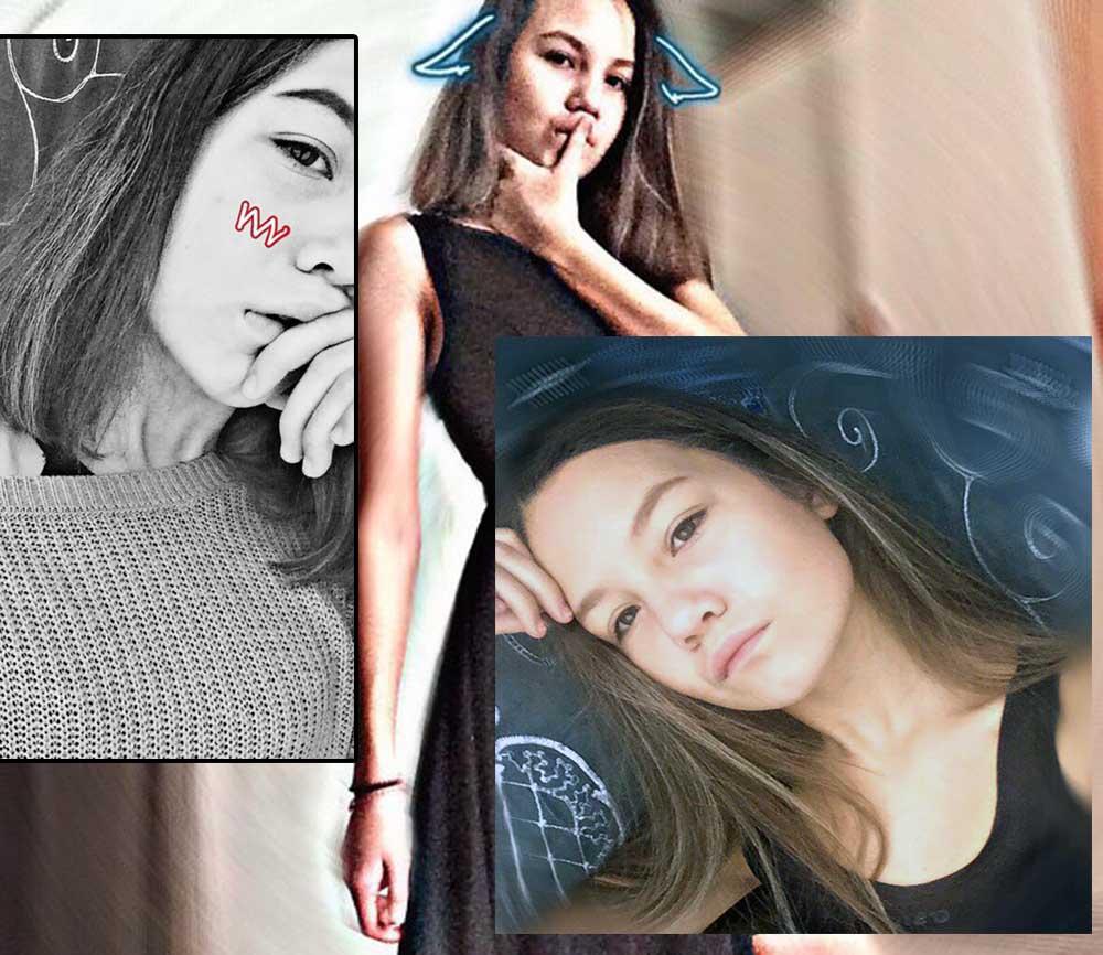 Kseniya P