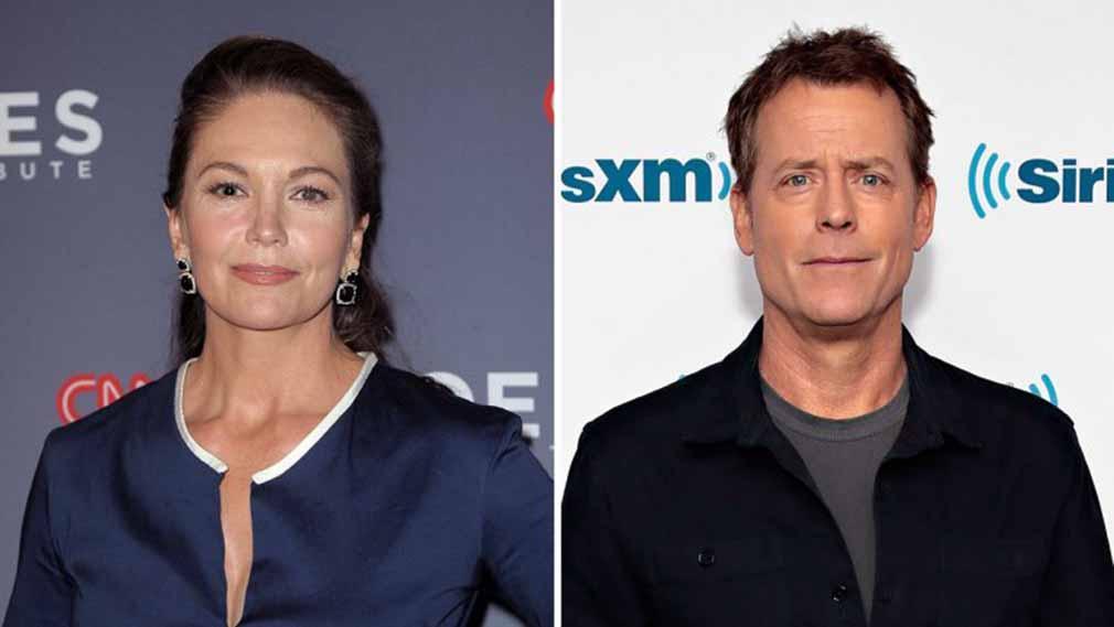Sexta y última temporada de 'House of Cards' añade a Diane Lane y Gregg Kinnear
