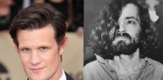 El actor Matt Smith se incorpora al elenco oficial de 'Charlie Says' como Charles Manson