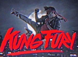 El actor Michael Fassbender protagonizará la película de 'Kung Fury', corto del 2015 sobre los años 80