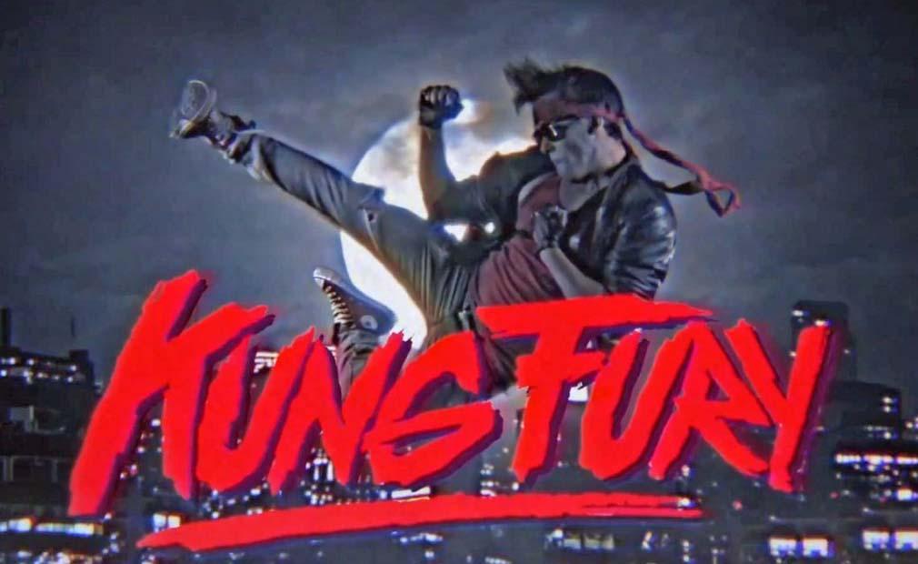 Michael Fassbender protagonizará la nueva película de Kung Fury