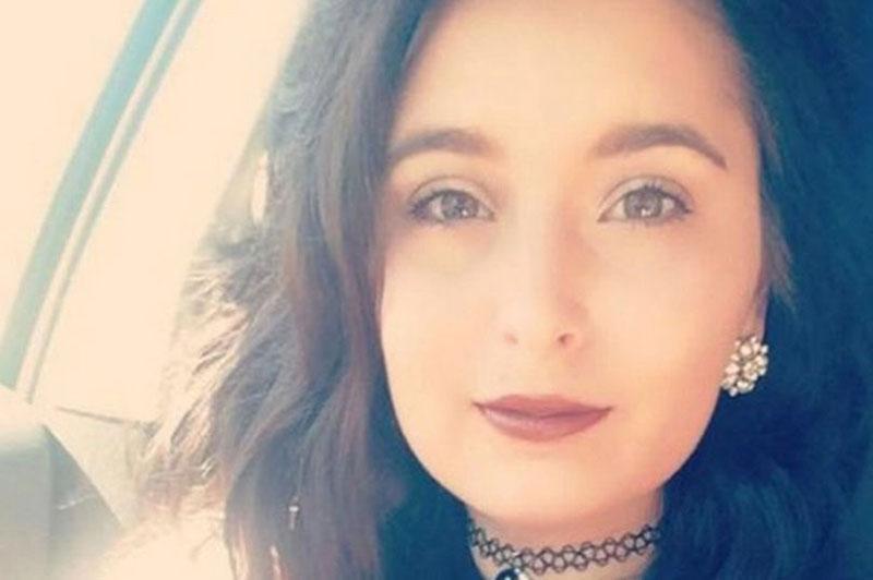 Una mujer condenada a cadena perpetua por arrancar el bebé del vientre de una vecina y asesinarla.