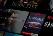 La plataforma Netflix invertirá 8.000 millones de dólares en películas y series
