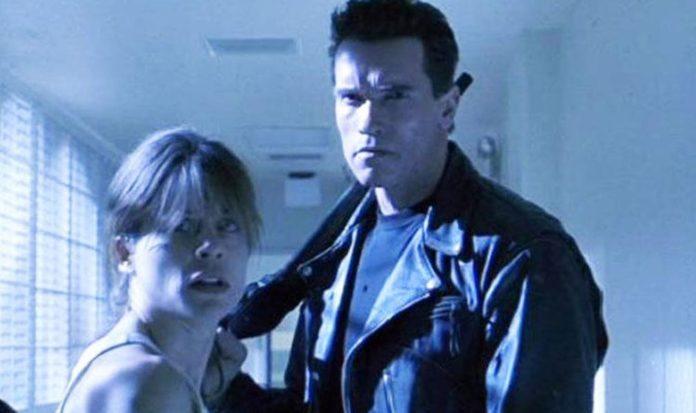 Detalles de personajes revelados para 'Terminator 6'