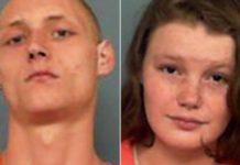 Unos padres adolescentes condenados a 5 años de cárcel, por dejar que las ratas muerdan la cara de su bebé más de 100 veces