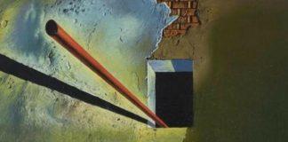 Cuadro de Salvador Dalí desconocido se expone en Nueva York