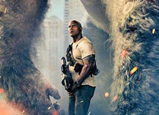 La productora Warner Bros. lanza el segundo tráiler de la película de acción 'Rampage'