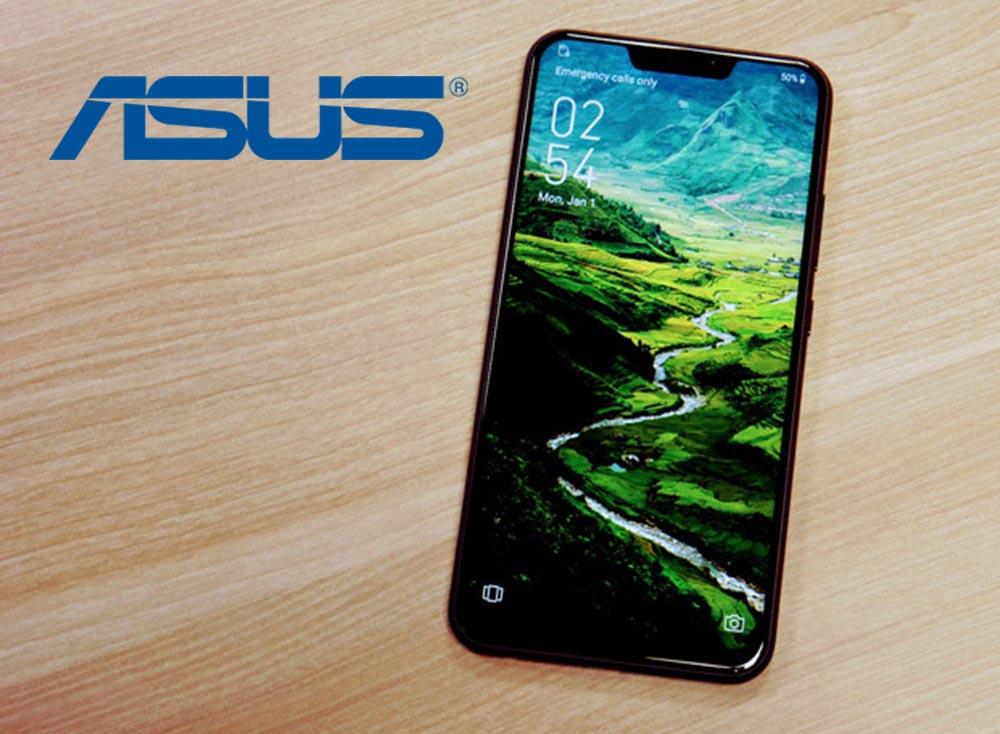 #MWC18: conoce los nuevos Asus ZenFone 5Z, 5 y 5 Lite