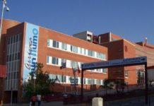 Hospital Virgen de Arrixaca