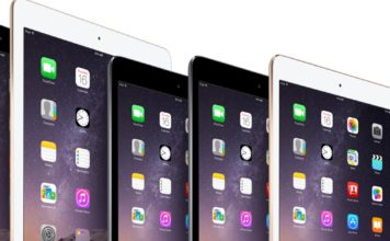 iPads Apple