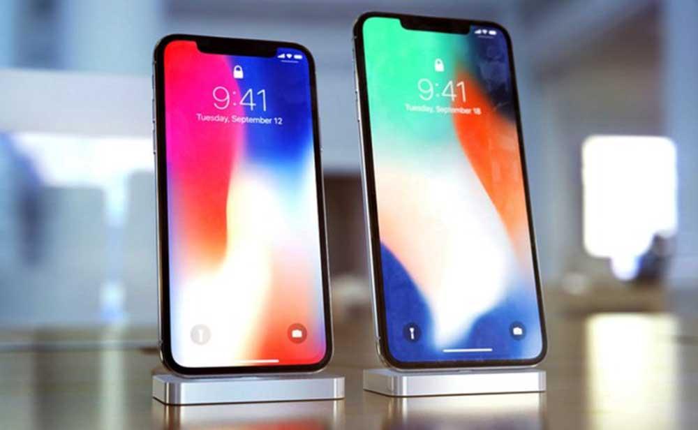 Prototipo Iphone X