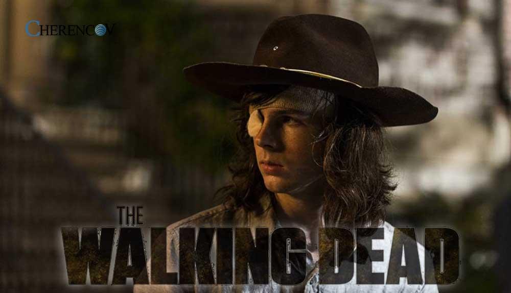 The Walking Dead regresa hoy a la TV