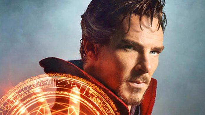 Benedict Cumberbatch desconoce cuando comenzará el rodaje de 'Doctor Extraño 2'