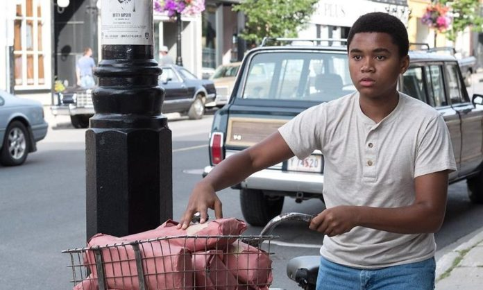 Castle Rock incorpora a otro actor de 'It', Chosen Jacobs