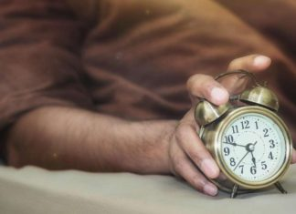 Gen reduce la necesidad de dormir