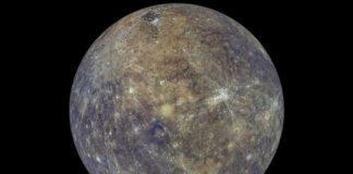 Científicos descubren un planeta similar a Mercurio y tan grande como la Tierra