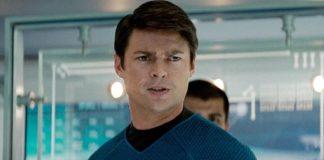 Karl Urban cree que el rodaje de 'Star Trek 4' comenzará el próximo año