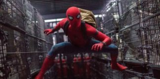 Casting de Spider-Man. Homecoming 2' pistas nuevo villano