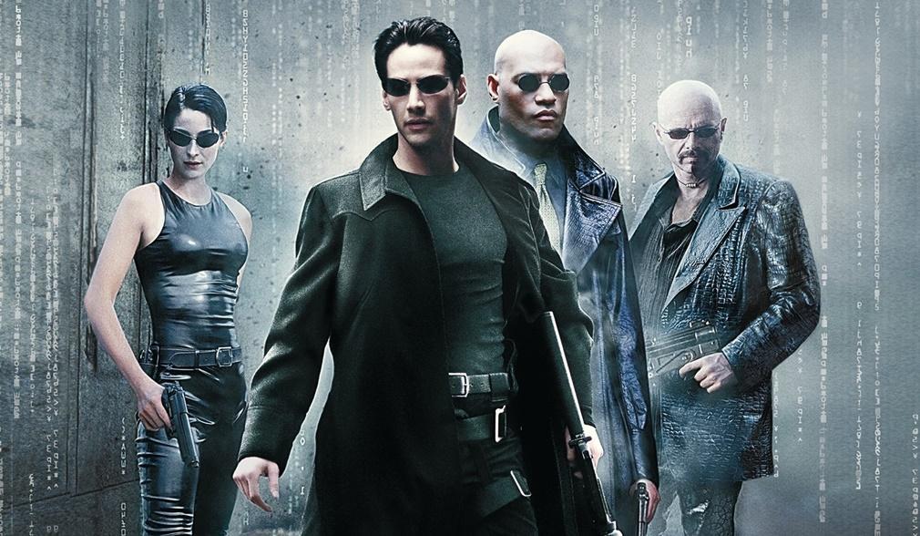 Zak Penn quiere expandir el universo en el reinicio de Matrix