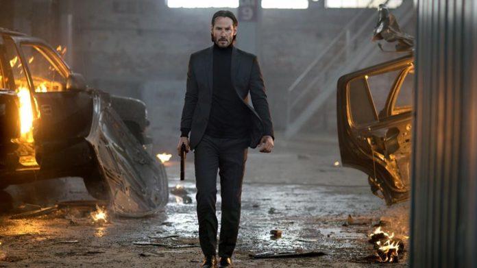 Rodaje de 'John Wick 3' comenzará en abril