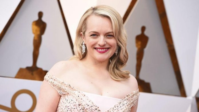 Elisabeth Moss se une al reparto de 'The kitchen'