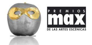 Premios Max de las Artes Escénicas 2018.