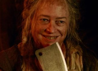 Kathy Bates volverá a la serie 'American Horror Story' en la temporada 8
