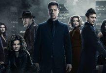 Fox podría continuar con la temporada 5 de 'Gotham'