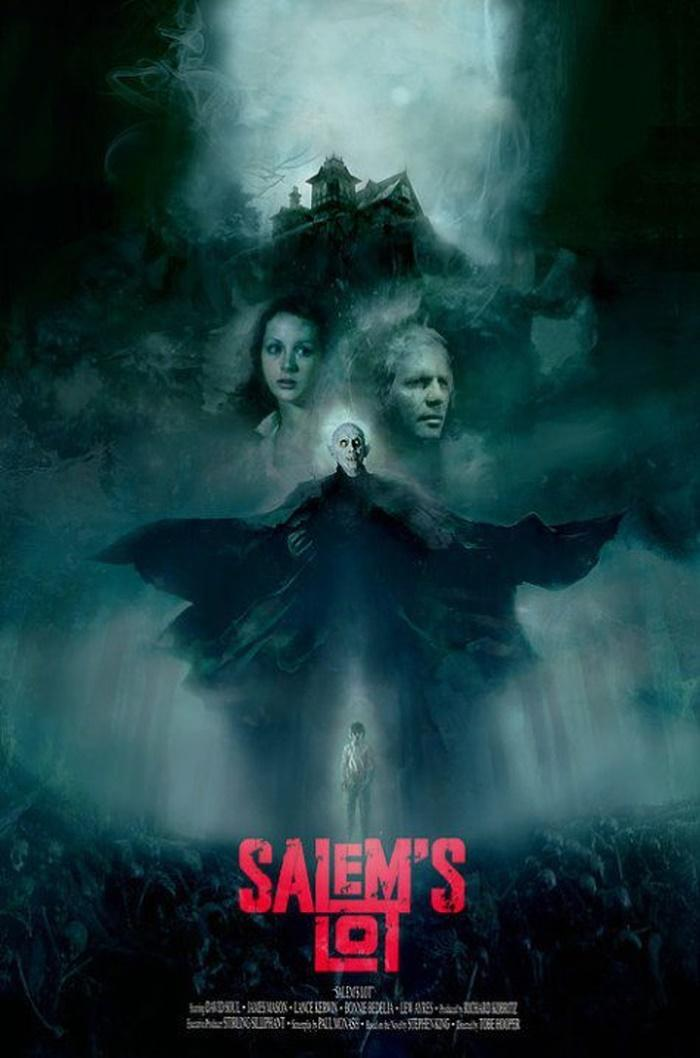 El misterio de Salem Lot