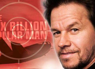 Warner Bros. establece nueva fecha de estreno de 'El hombre de los seis millones de dólares' con Mark Walberg