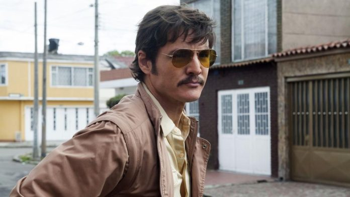 El actor chileno Pedro Pascal se une a 'Wonder Woman 2'