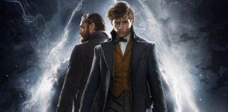 Teaser tráiler de 'Animales fantásticos. Los crímenes de Grindelwald'