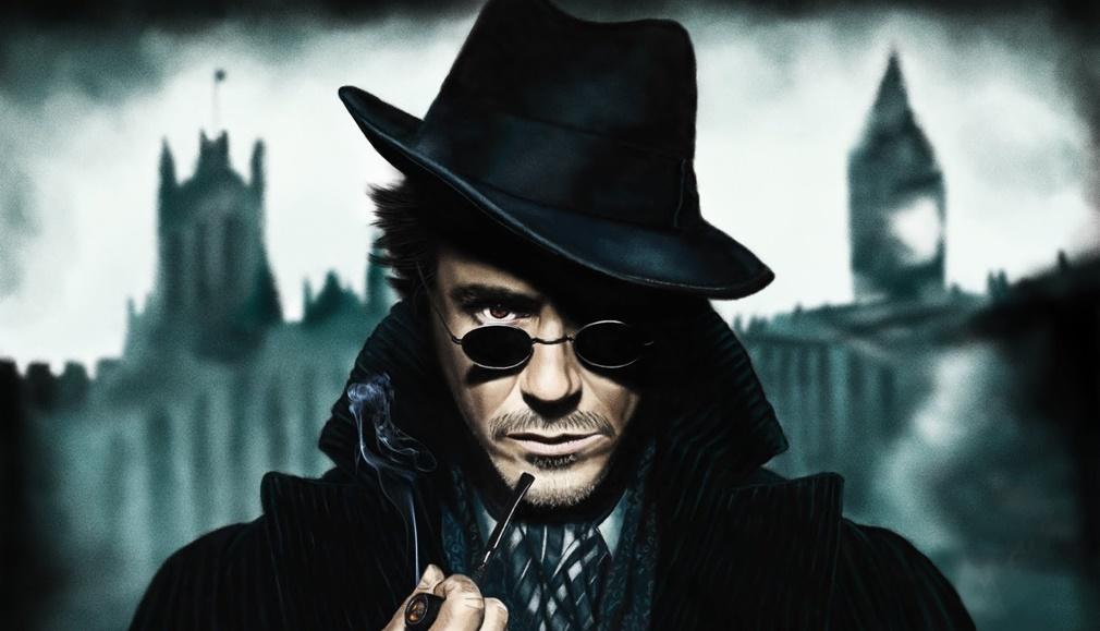 Según Robert Downey Jr. 'Sherlock Holmes 3' continua en desarrollo
