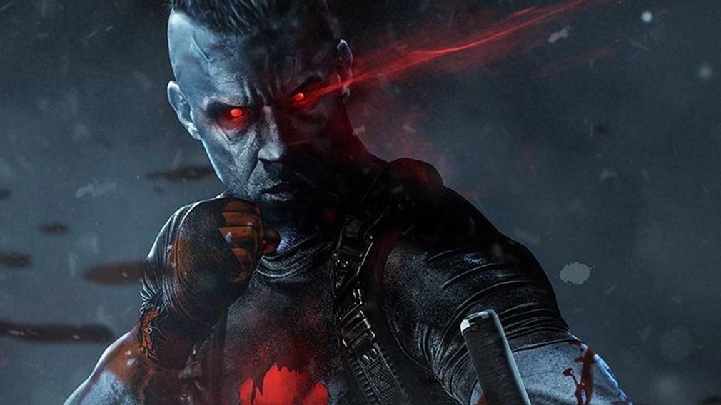 El actor Vin Diesel protagonizará la adaptación al cine de 'Bloodshot'