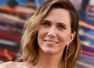 Wonder Woman 2: Patty Jenkins confirma a Kristen Wiig como Cheetah